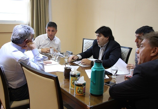 Presupuesto Universitario: La UNLaR continua mesa de dialogo con legisladores nacionales