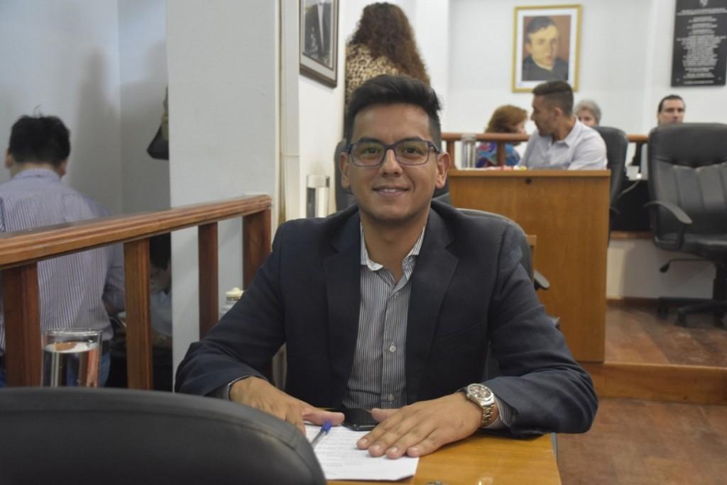Concejo Deliberante: impulsan normas para la inclusión