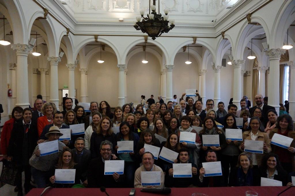 Novedades en Reconocimiento Académico para 160 mil estudiantes