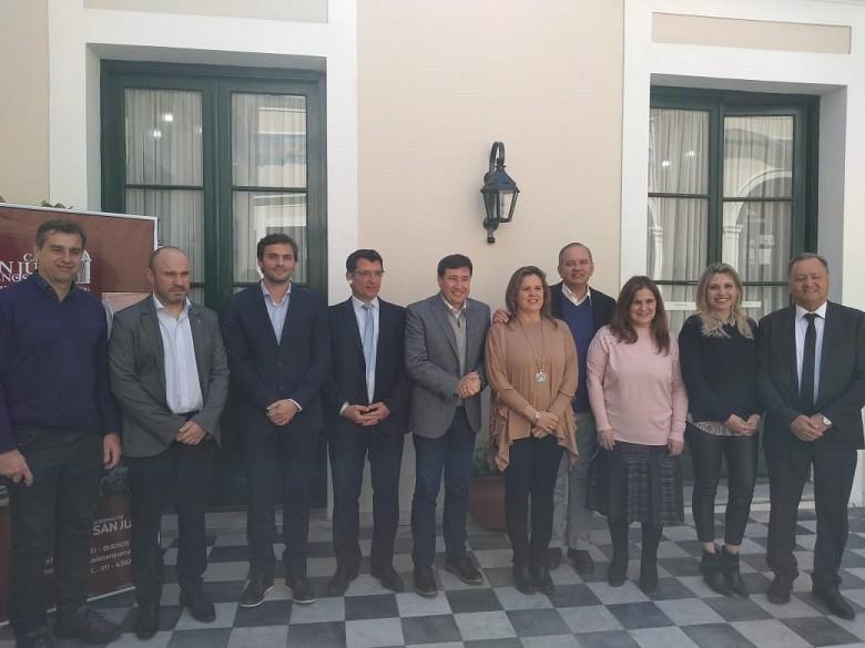 La Rioja se sumó al pedido por la emergencia alimentaria nacional