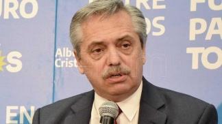 Alberto Fernández en España cenó con el canciller y futuro jefe de la diplomacia europea