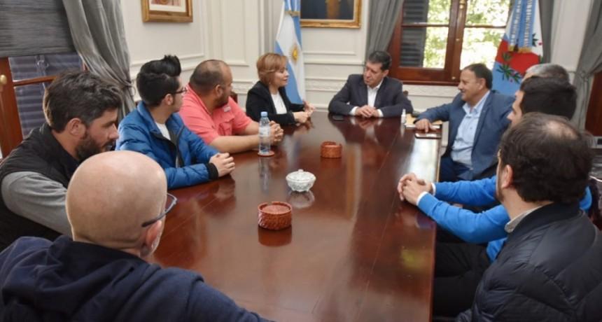 La Rioja pionera en digitalización de Salud Pública