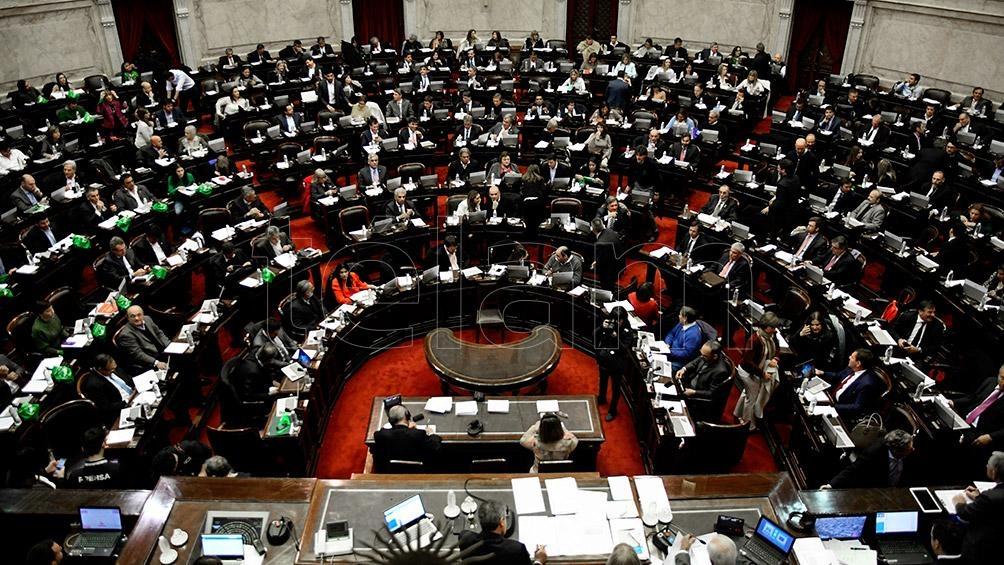 Tras las PASO, quedó recortada al máximo la posibilidad de acuerdos en Diputados