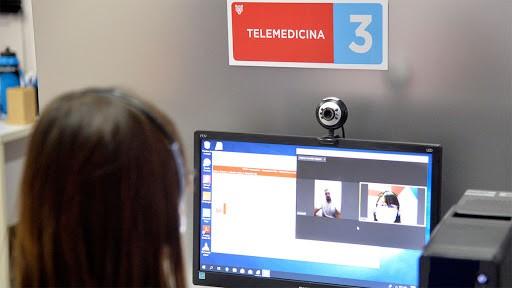 Ley para regular la atención a distancia de pacientes