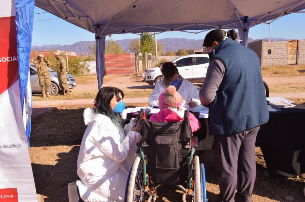 La inclusión en tiempos de pandemia