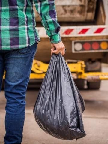 Recoleccion de residuos: Nuevos horarios en la zona sur
