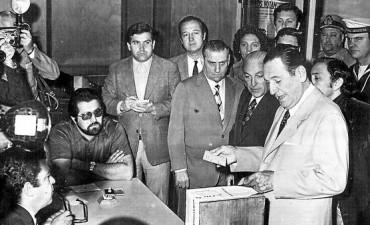 El recuerdo de Perón a 122 años de su nacimiento
