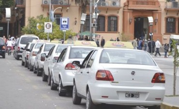 Desde el martes arranca la segunda inspección obligatoria de taxis