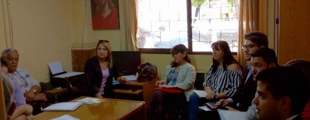 COPRETI avanza en la elaboración de protocolo para erradicar el trabajo infantil