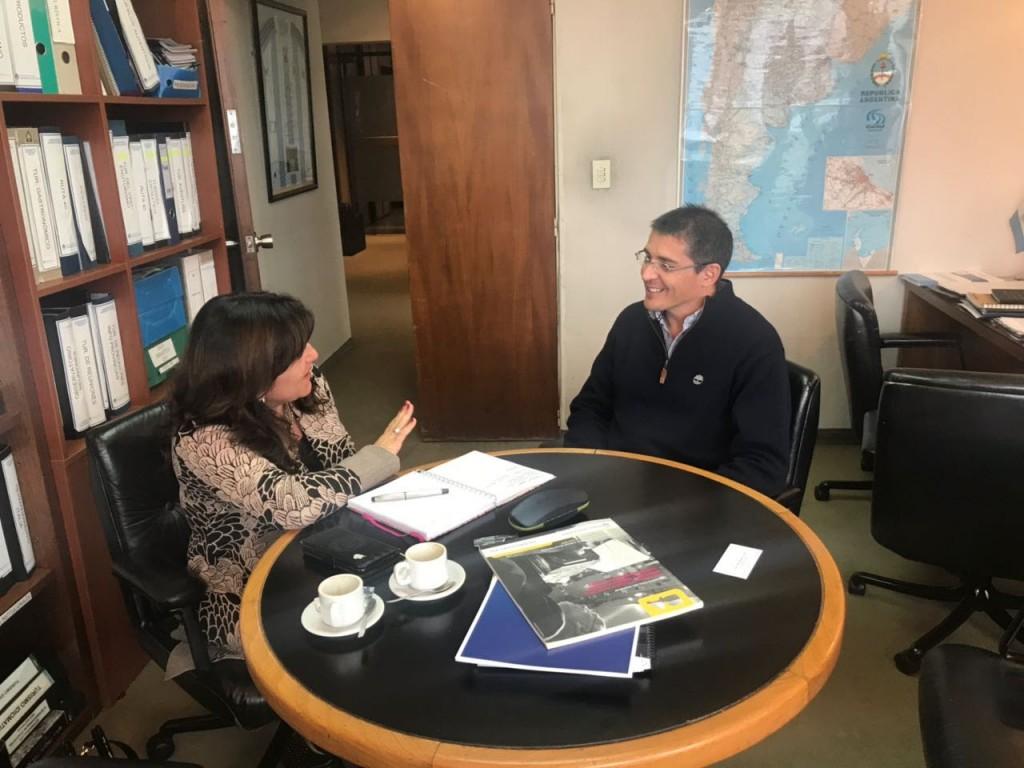 Nación financiará proyectos turísticos en La Rioja