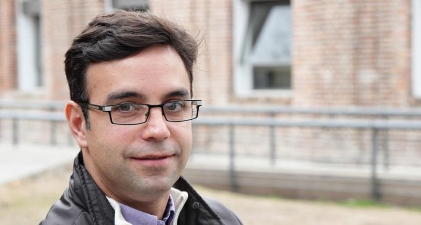 Especialista disertará sobre la institucionalidad de la economía popular