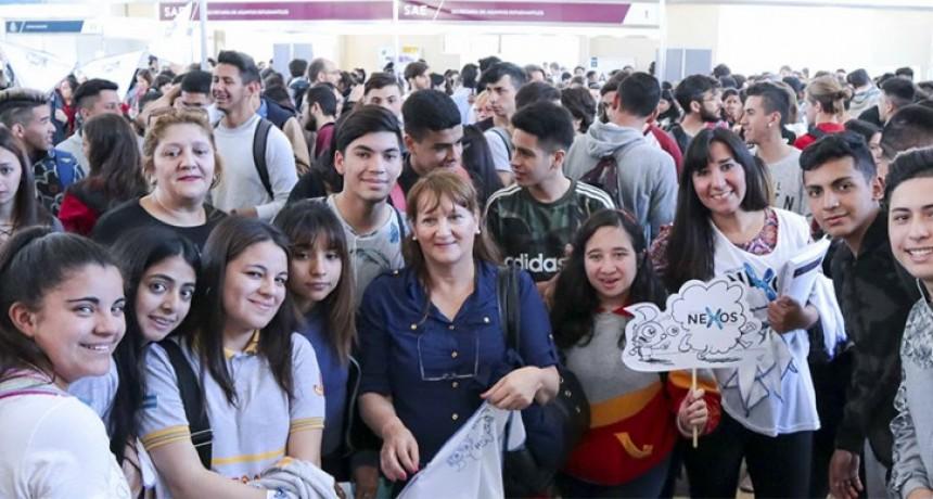 Programa Nexos: abrió la Convocatoria 2018
