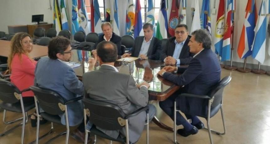 Cambiemos pide informes de las obras ejecutadas por Beder Herrera, Julio De Vido y José López
