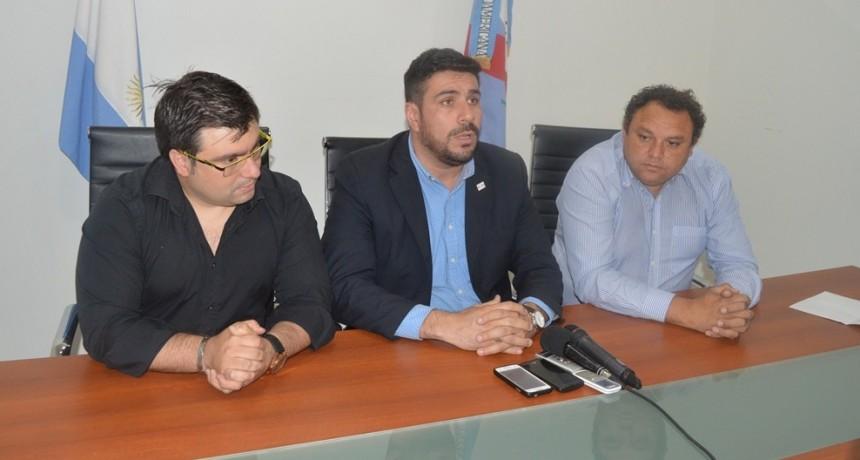 El municipio lanzó la Caravana de los Muni Precios