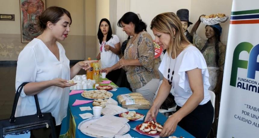 """Azcurra: """"La participación comunitaria y el trabajo interinstitucional son la base del éxito de estas intervenciones"""""""