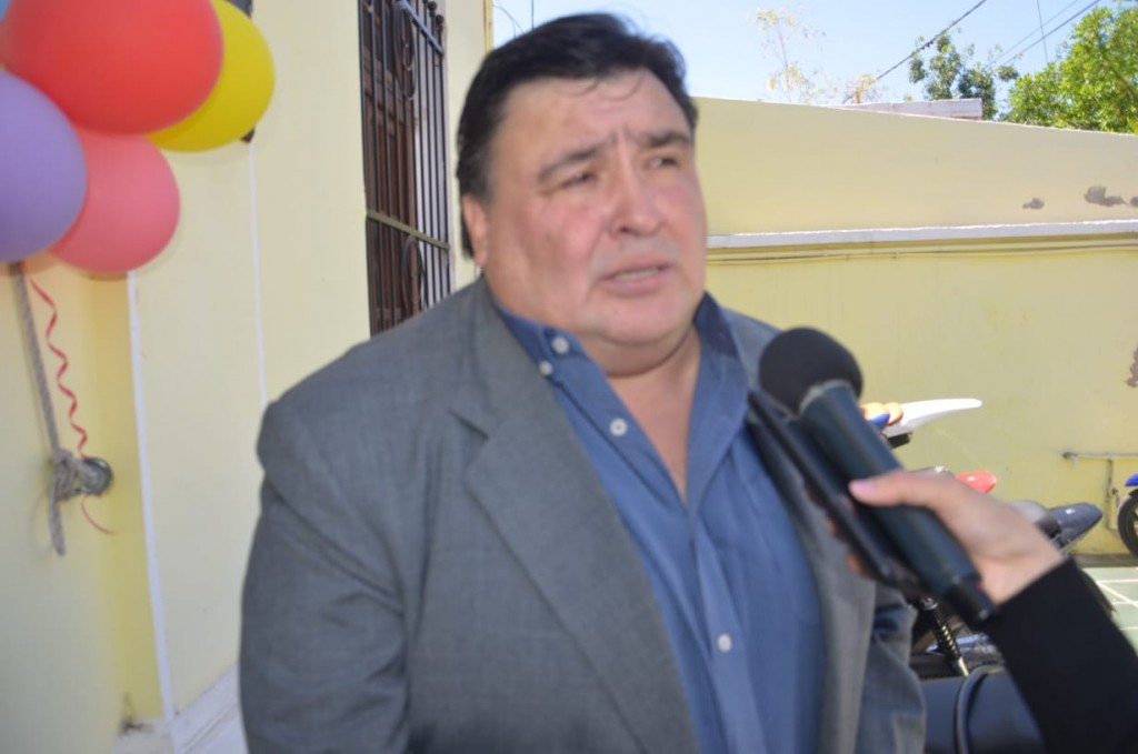 Se realizó acto por el Día Nacional del Mutualismo