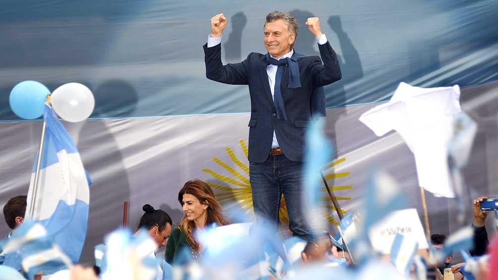 Macri lleva a Tucumán la marcha del