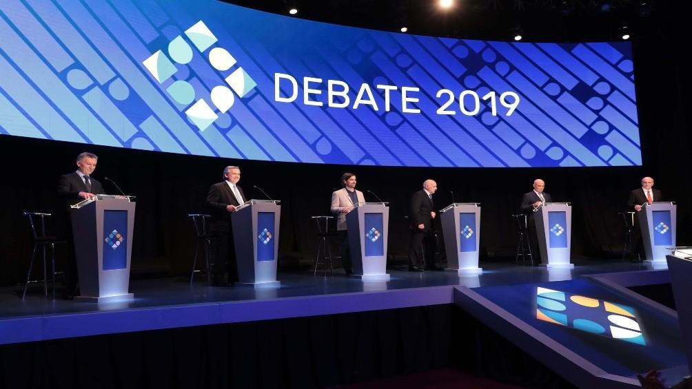 Debate 2019: balance, críticas e inicio de la cuenta regresiva hacia el 27 de octubre