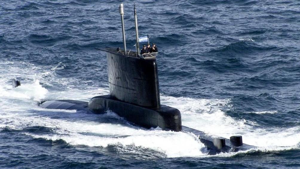 Se negó a declarar el primer marino llamado a indagatoria por el hundimiento del ARA San Juan