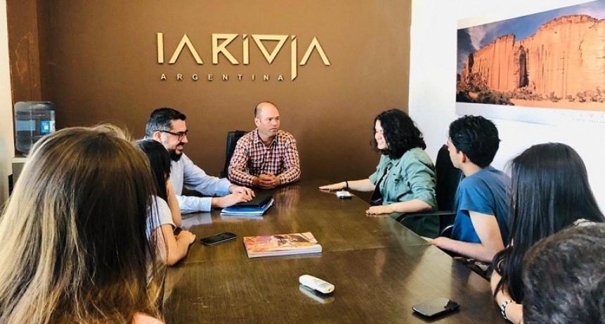 La Rioja será sede del Congreso de Estudiantes de Turismo 2020