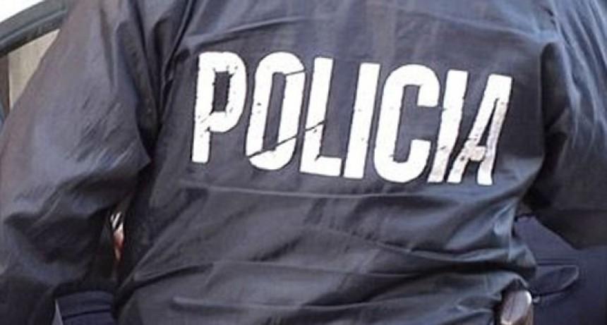 Conmoción por la muerte de un joven policía