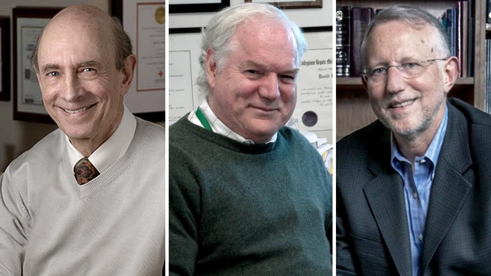 Nobel de Medicina para tres investigadores que descubrieron el virus de la hepatitis C