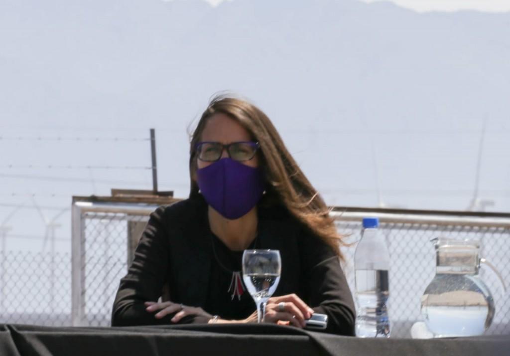 La Rioja firmó convenio para fortalecer políticas de género y diversidad