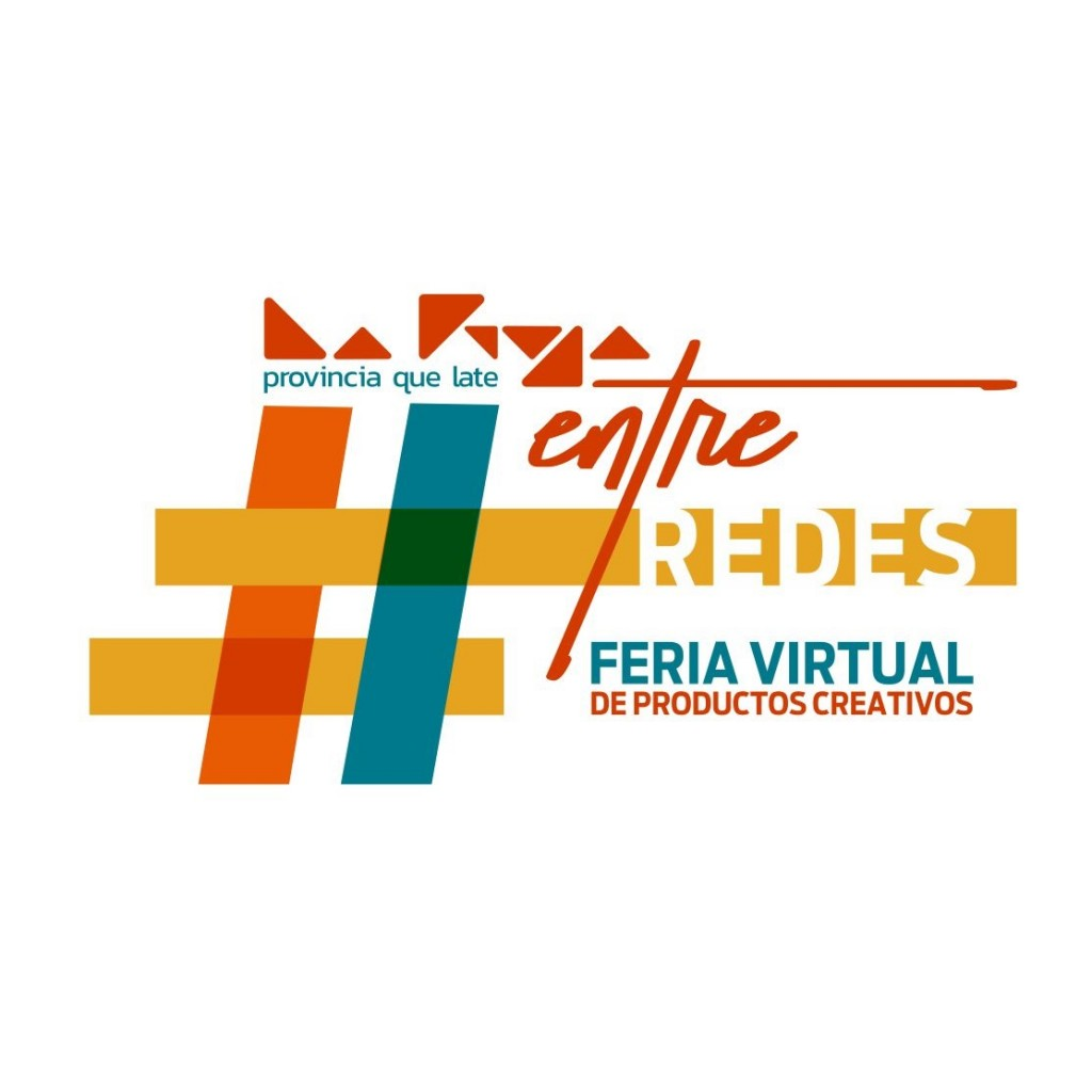 "Convocatoria para la Feria Virtual ""Entre Redes"" de productos creativos riojanos"