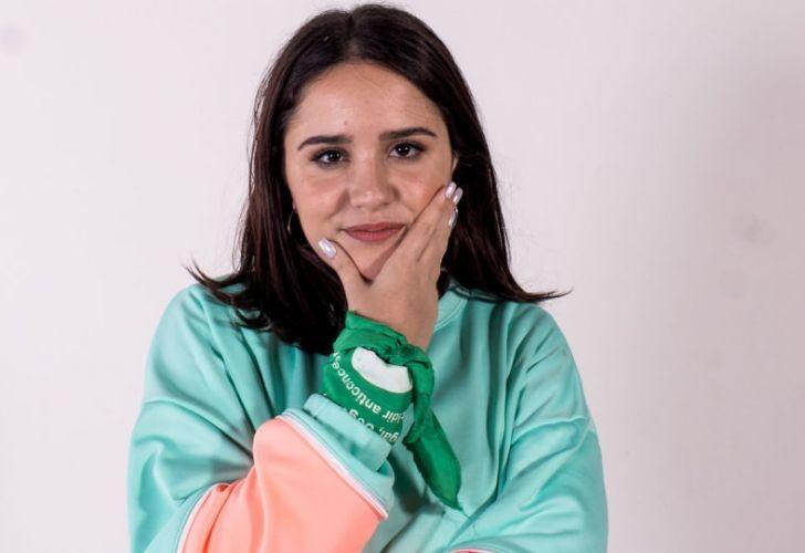 La revista Time eligió a Ofelia Fernández entre diez líderes de la próxima generación