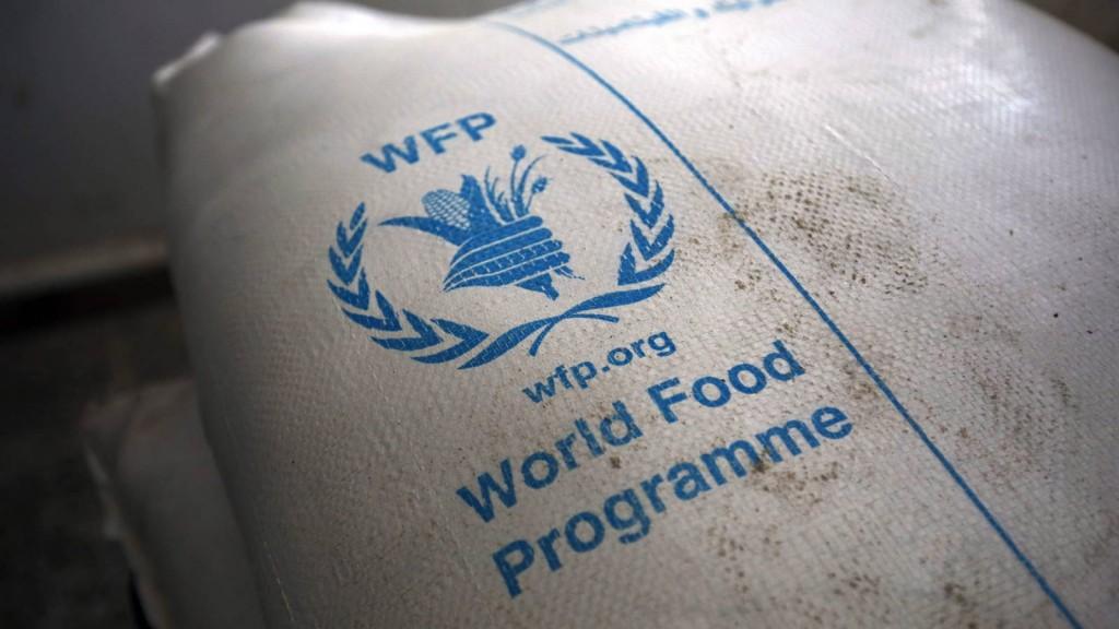 El Nobel de la Paz fue para el Programa Mundial de Alimentos de la ONU