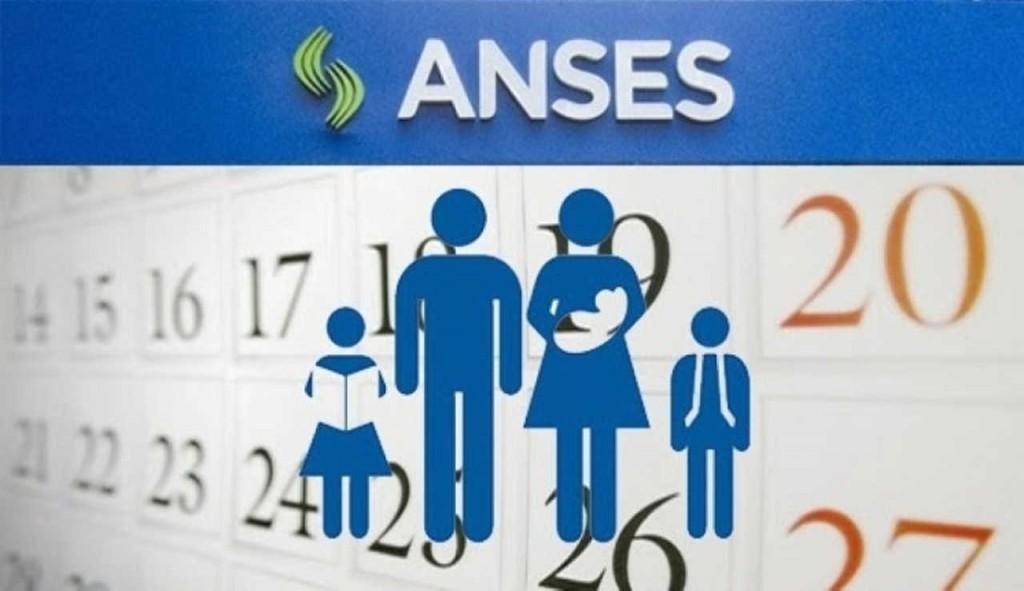 ANSeS anunció los pagos de este lunes