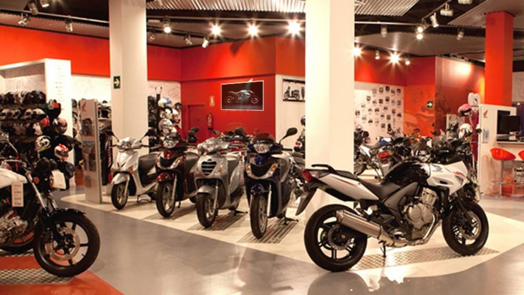 Motos para todos: el plan para comprar en 48 cuotas
