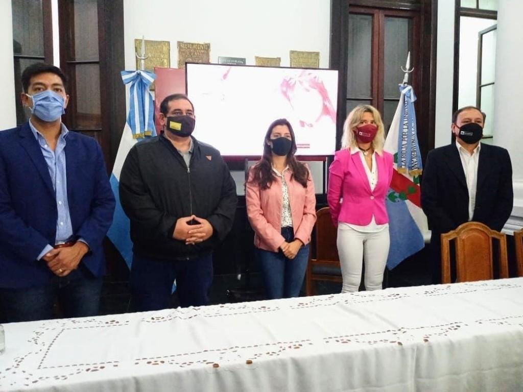 """La Cámara de Diputados realizará la gran fiesta virtual """"Día de la Madre"""""""