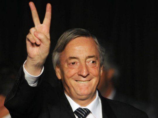 A 10 años de la muerte de Néstor Kirchner, el presidente encabeza este martes el acto homenaje
