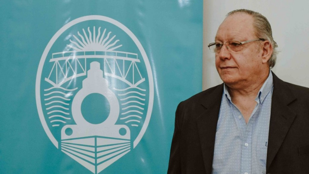 Coronavirus: Murió el intendente de Gualeguay