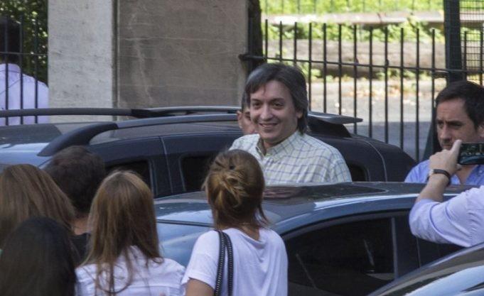 Máximo Kirchner presentó un escrito y pidió su sobreseimiento