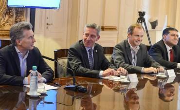 Cumbre Macri - Gobernadores: La Rioja pide idéntico trato que Bs. As.