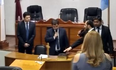 Sesionó el Concejo Deliberante y se actualizó tarifas para taxis y remises