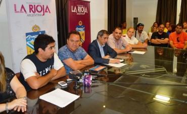 El municipio desarrollará masivo simulacro antisísmico
