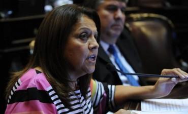 Reforma Previsional: Beba Aguirre de Soria explica su voto negativo
