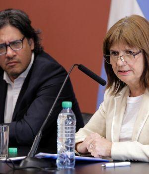 Diputados citan a Bullrich por la muerte del joven mapuche