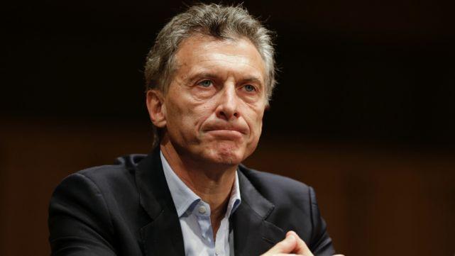 Macri aseguró que a Nisman lo mataron