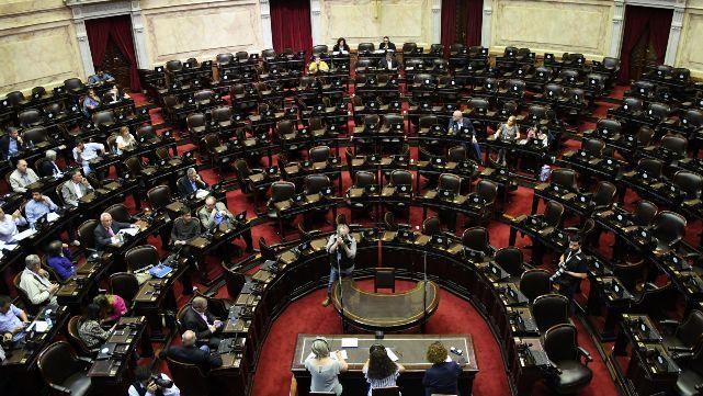 El Gobiernoconvocará a sesiones extraordinarias en el Congreso
