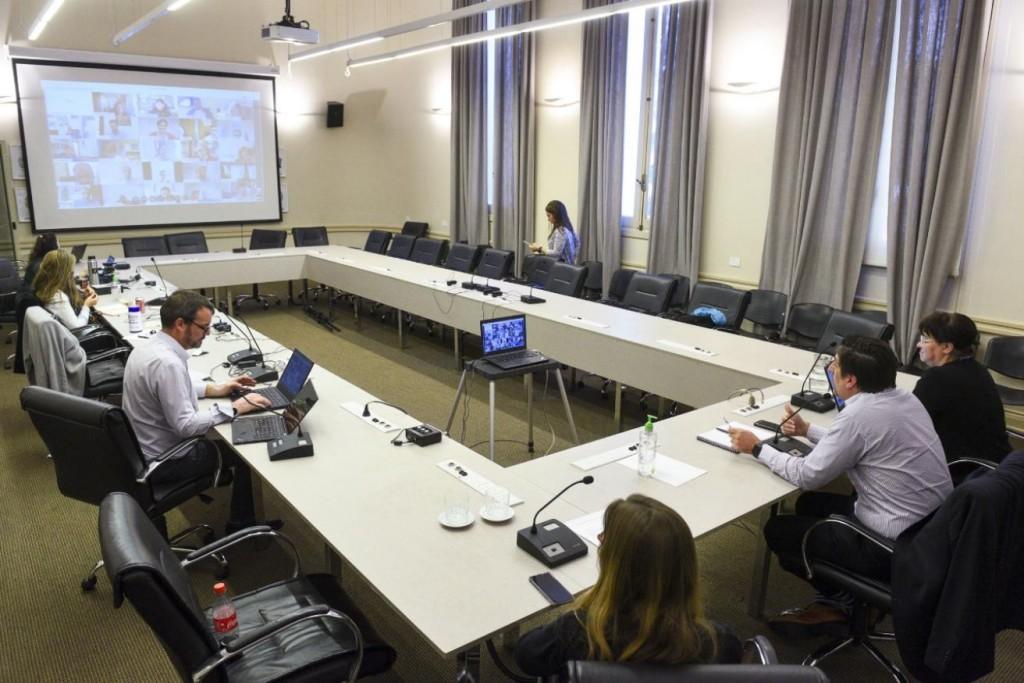 Ciclo Lectivo 2021: las provincias decidirán de que manera volver