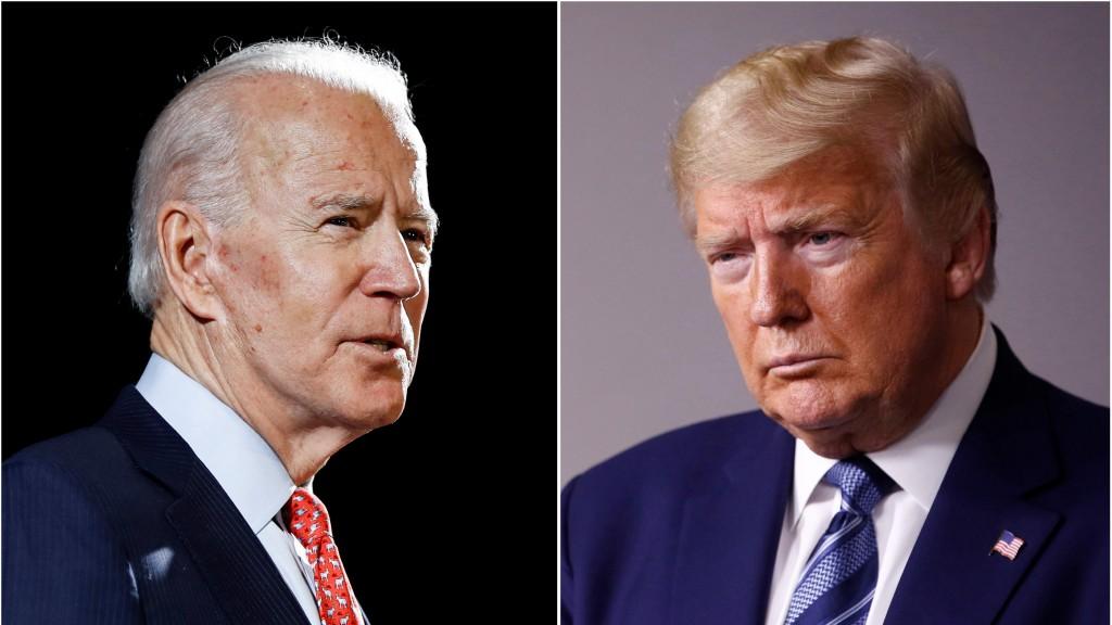 EEUU: Biden ganó dos estados clave y quedó a un paso de la presidencia