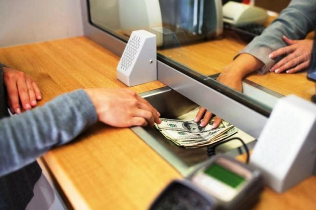 Sin bancos en el país por el dia del empleado bancario