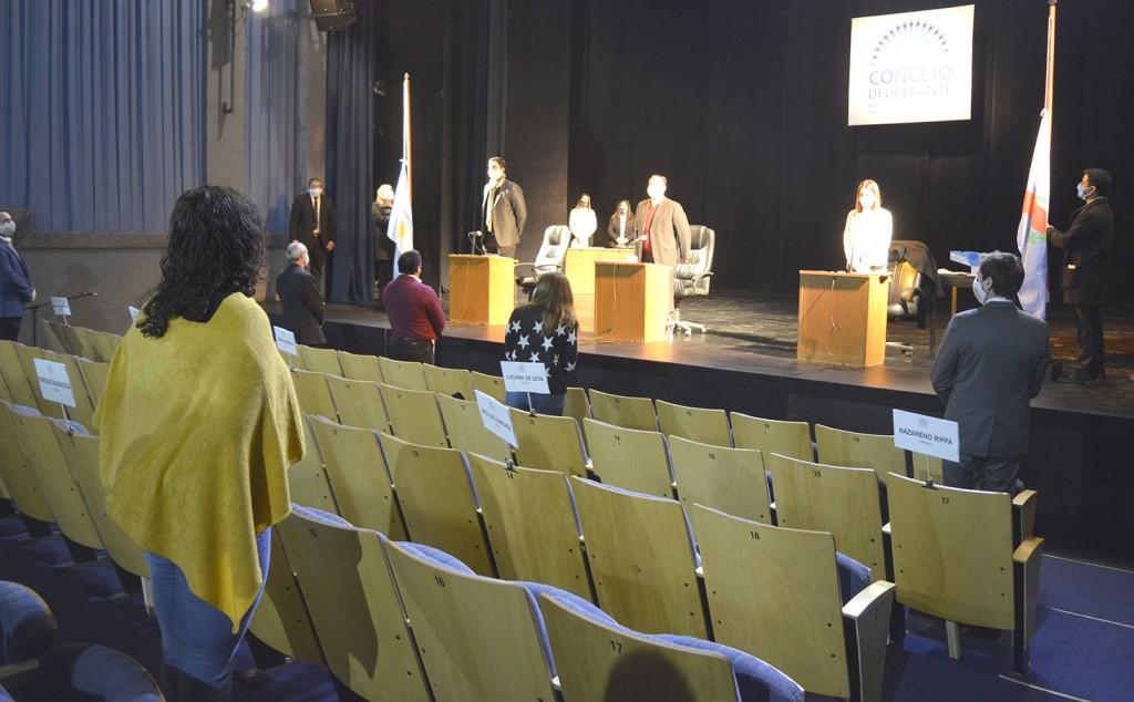 Permitirán la presencia de la prensa en la sesión especial del Consejo Deliberante