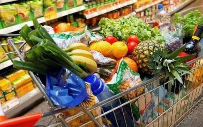El costo de la Canasta Básica Alimentaria subió 6,6% en octubre