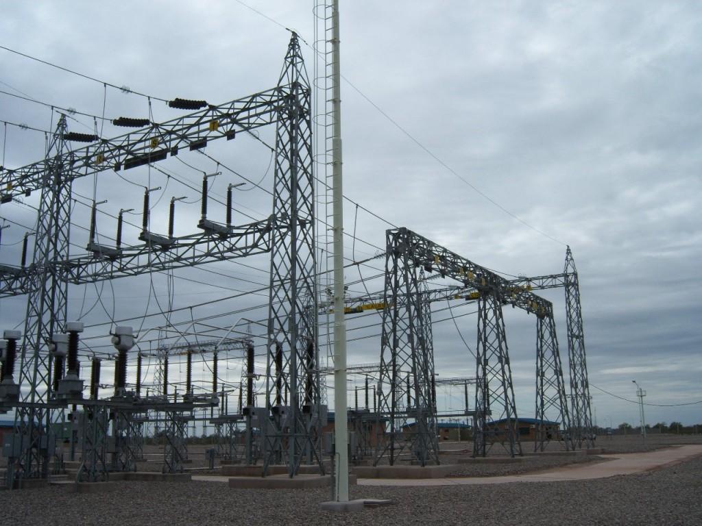 Comenzó la última etapa de trabajos para que La Rioja duplique la potencia energética