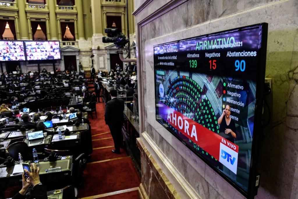 Comienza la próxima semana el debate por la legalización del aborto en Diputados